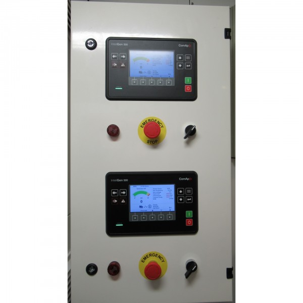 ComAp Controllers